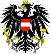 coat of arms Austria AT