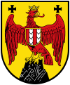 coat of arms Burgenland AT11