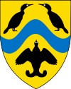 coat of arms Weinviertel AT125