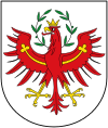 coat of arms Tyrol AT33