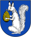 coat of arms Götzens AT332