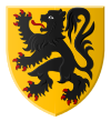 coat of arms Flemish Region BE2