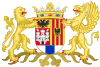 coat of arms Antwerp BE21