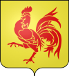 coat of arms Wallonia BE3