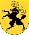 coat of arms Canton of Schaffhausen CH052