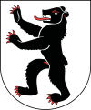 coat of arms Appenzell Innerrhoden CH054
