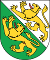 coat of arms Thurgau CH057