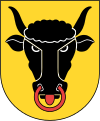 coat of arms Uri CH062