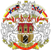 coat of arms Prague CZ01