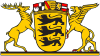 coat of arms Stuttgart Government Region DE11