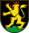 coat of arms Heidelberg DE125