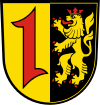 coat of arms Mannheim DE126