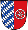 coat of arms Neckar-Odenwald DE127