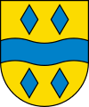 coat of arms Enz DE12B