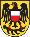 coat of arms Rottweil DE135