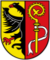coat of arms Biberach district DE146