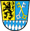 coat of arms Berchtesgadener Land DE215