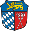 coat of arms Bad Tölz-Wolfratshausen DE216