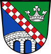 coat of arms Fürstenfeldbruck DE21C