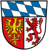 coat of arms Landsberg DE21E