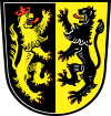 coat of arms Mühldorf DE21G