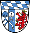 coat of arms Rosenheim DE21K