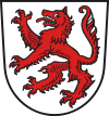 coat of arms Passau DE222