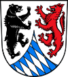 coat of arms Freyung-Grafenau DE225