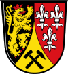 coat of arms Amberg-Sulzbach DE234