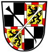 coat of arms Bayreuth DE242