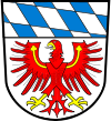 coat of arms Bayreuth DE246