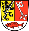 coat of arms Forchheim DE248