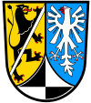 coat of arms Kulmbach DE24B