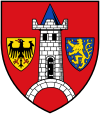 coat of arms Schwabach DE255