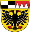 coat of arms Ansbach DE256