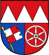 coat of arms Lower Franconia DE26