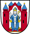coat of arms Aschaffenburg DE261