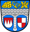 coat of arms Kitzingen DE268