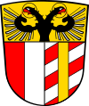 coat of arms Swabia DE27