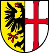 coat of arms Memmingen DE274