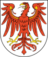 coat of arms Brandenburg DE40