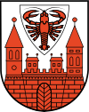 coat of arms Cottbus DE402