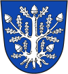 coat of arms Offenbach am Main DE713