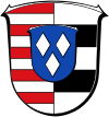 coat of arms Groß-Gerau DE717