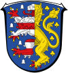 coat of arms Hochtaunuskreis DE718