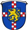 coat of arms Limburg-Weilburg DE723