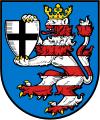 coat of arms Marburg-Biedenkopf DE724