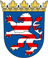 coat of arms Kassel Government Region DE73