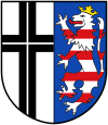 coat of arms Fulda DE732