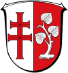 coat of arms Hersfeld-Rotenburg DE733